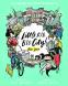 Cover Image: Little Kid, Big City!: New York