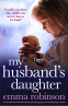 Cover Image: My Husband's Daughter