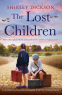 Cover Image: The Lost Children