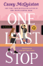 Cover Image: One Last Stop
