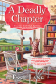 Cover Image: A Deadly Chapter