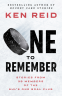Cover Image: One to Remember