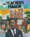 Cover Image: The Teachers March!