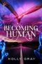 Cover Image: Becoming Human