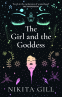 Cover Image: The Girl and the Goddess