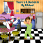 Cover Image: There's a Chicken in My Kitchen!