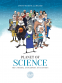 Cover Image: Planet of Science