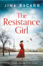 Cover Image: The Resistance Girl