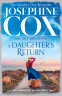 Cover Image: A Daughter's Return