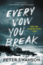 Cover Image: Every Vow You Break