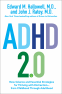 Cover Image: ADHD 2.0