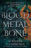 Cover Image: Blood Metal Bone