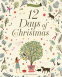 Cover Image: 12 Days of Christmas