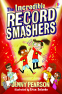 Cover Image: The Incredible Record Smashers