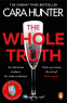 Cover Image: The Whole Truth