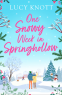 Cover Image: One Snowy Week in Springhollow