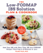 Cover Image: The Low-FODMAP IBS Solution Plan and Cookbook