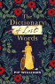 Cover Image: The Dictionary of Lost Words