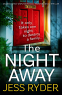 Cover Image: The Night Away