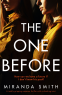 Cover Image: The One Before