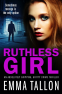 Cover Image: Ruthless Girl