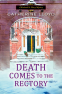 Cover Image: Death Comes to the Rectory
