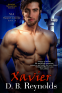 Cover Image: Xavier