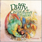 Cover Image: DUFFY THE CHRISTMASSY DRAGON