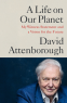 Cover Image: A Life on Our Planet