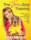 Cover Image: The Joy of Dog Training