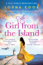 Cover Image: The Girl from the Island