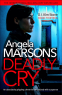 Cover Image: Deadly Cry