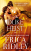 Cover Image: The Duke Heist