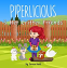 Cover Image: Piperlicious & Her Critter Friends