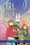 Cover Image: Girl Haven