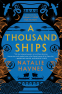 Cover Image: A Thousand Ships
