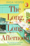 Cover Image: The Long, Long Afternoon