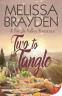 Cover Image: Two to Tangle