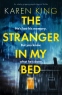 Cover Image: The Stranger in My Bed