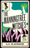 Cover Image: The Manningtree Witches