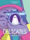 Cover Image: Delicates