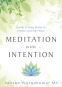 Cover Image: Meditation with Intention
