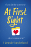 Cover Image: At First Sight