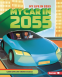 Cover Image: My Car in 2055