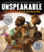 Cover Image: Unspeakable