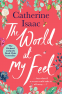 Cover Image: The World at My Feet