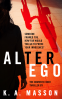 Cover Image: Alter Ego