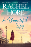 Cover Image: A Beautiful Spy