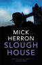 Cover Image: Slough House