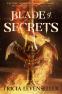 Cover Image: Blade of Secrets